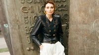 Sofia Tchkonia, founder of Mercedes-Benz Fashion Week Tbilisi | Source: Courtesy
