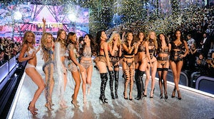 Victoria's Secret fashion show 2016 in Paris | Source: Shutterstock