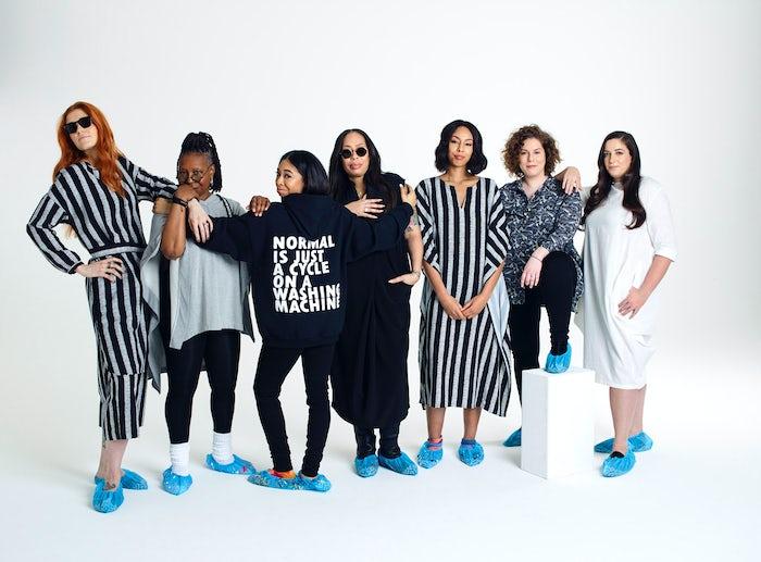 Whoopi Goldberg S Next Act Fashion Entrepreneur News Analysis Bof