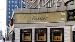 Cartier store in Toronto's Yorkville Neighbourhood   Source: Shutterstock