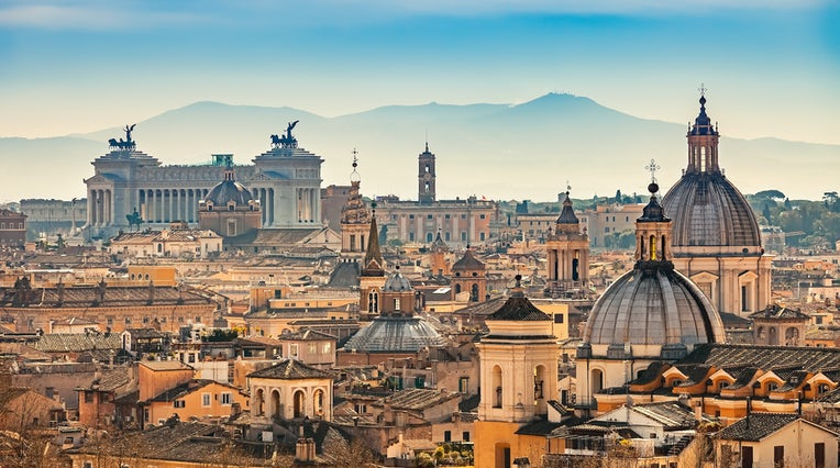 Rome | Source: Shutterstock