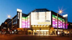 Intu Victoria Centre in Nottingham, United Kingdom | Source: Shutterstock