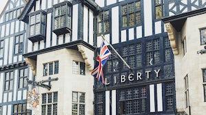 Liberty London | Source: Shutterstock