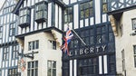 Article cover of London's Historic Liberty Launches Clothing in Bid to Go Global