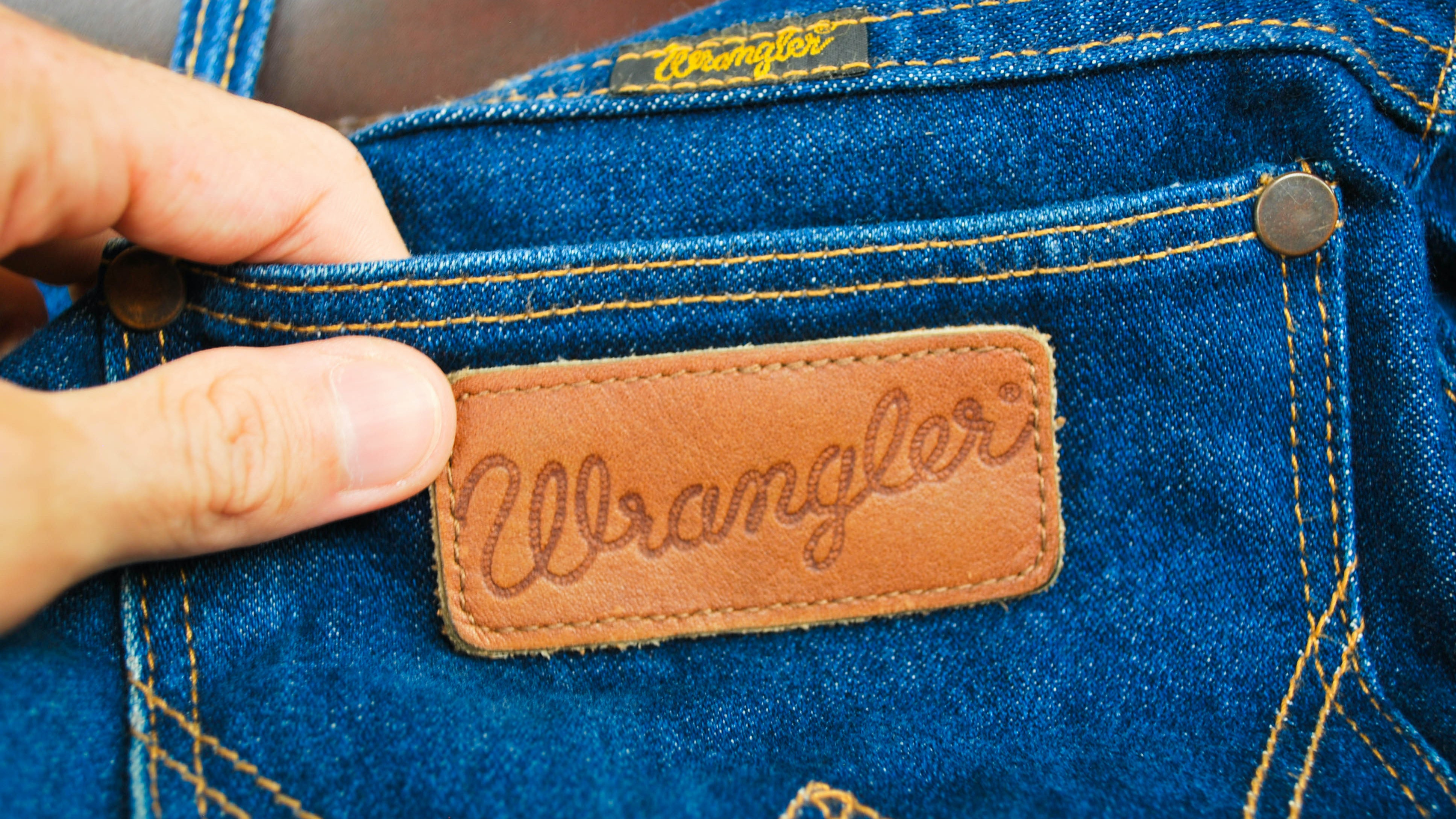 Wrangler Jeans Are Headed to China