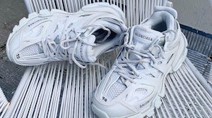 Balenciaga sneakers available at 24S | Source: Facebook