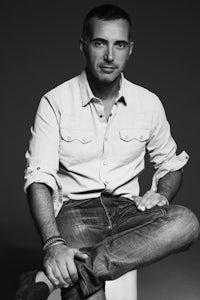 Andrea Incontri | Photographer: Adriano Russo