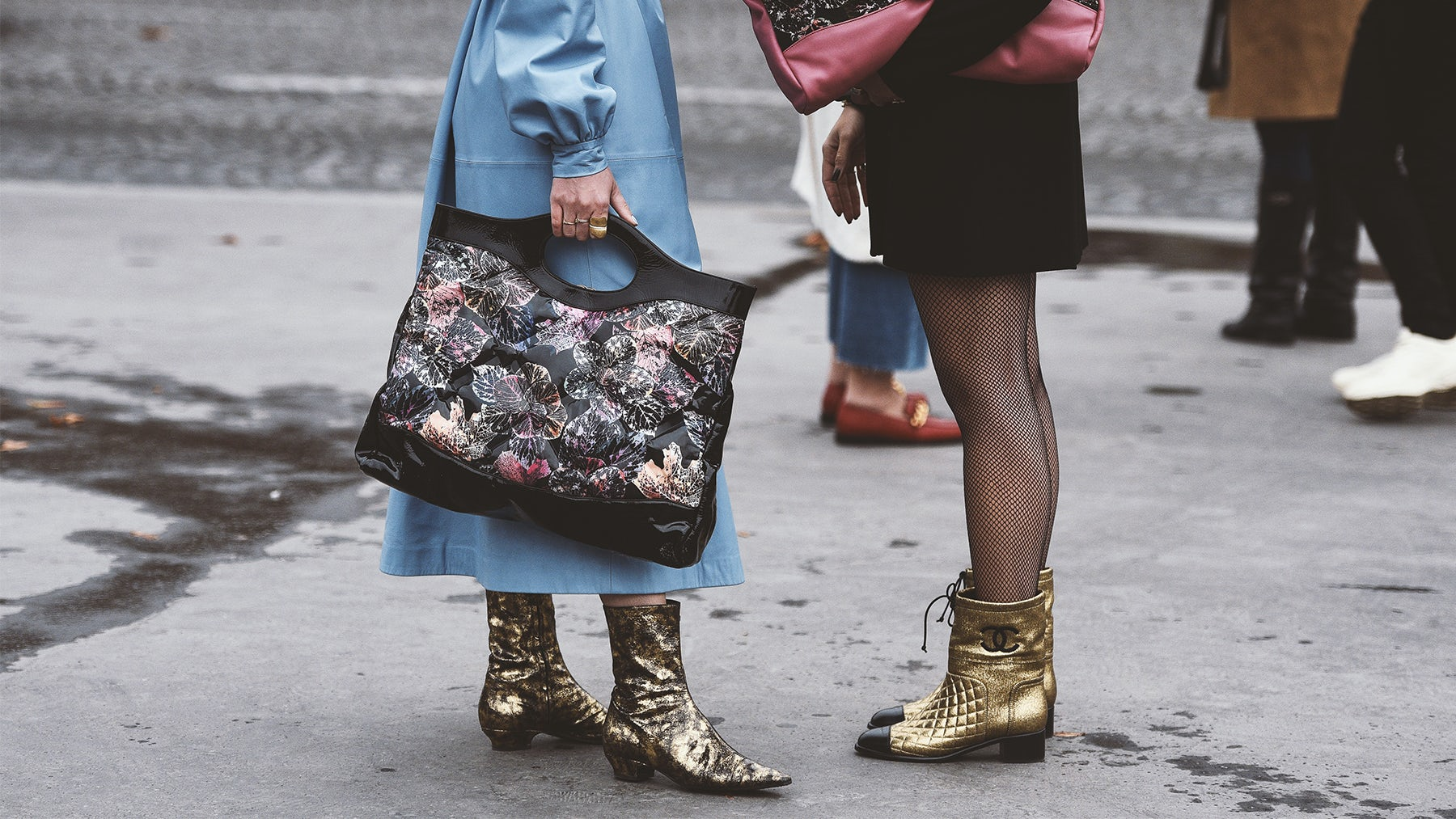 Can Luxury Brands Learn To Love Resellers?