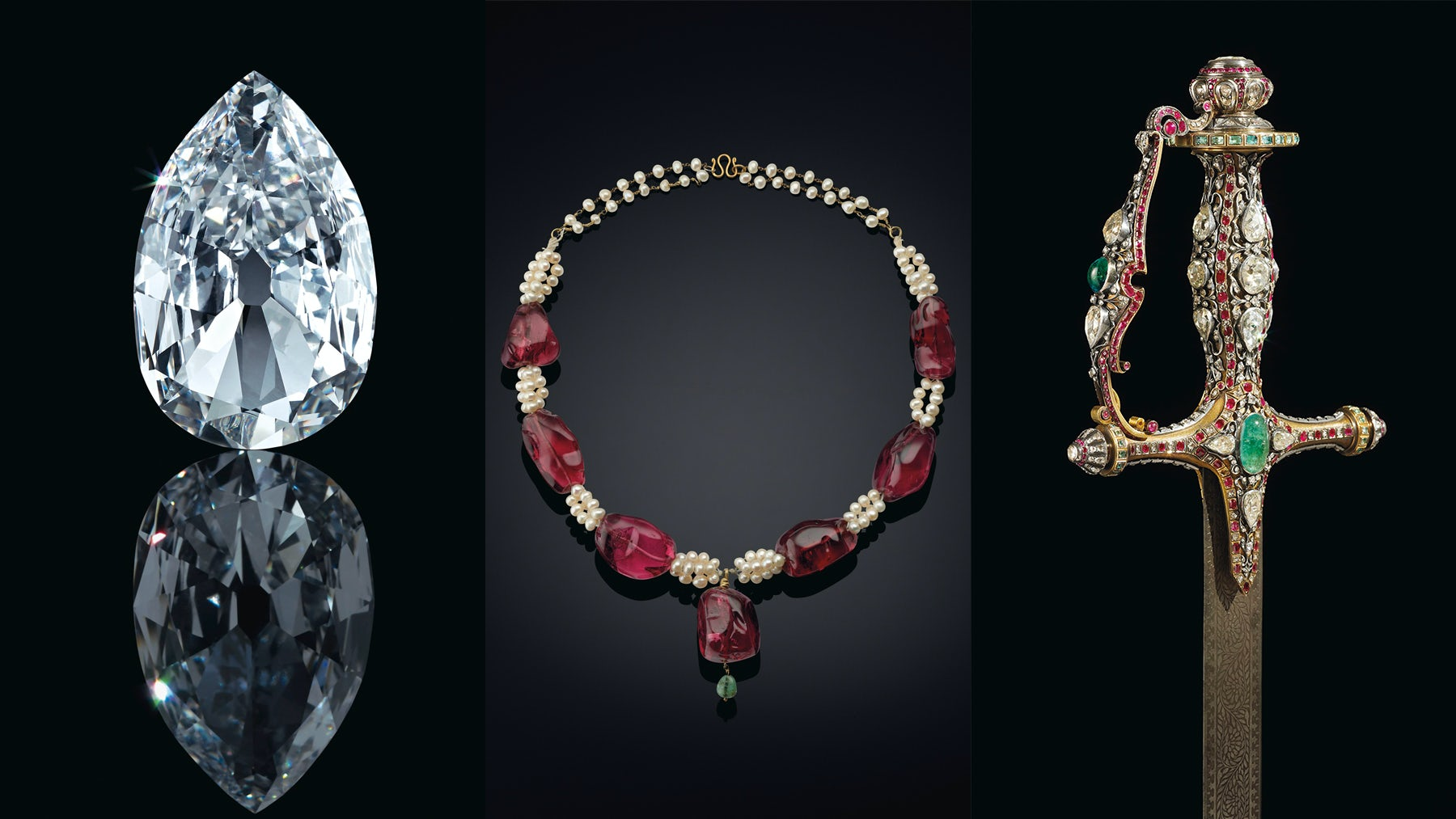 Christie's Maharajah Auction Signals Increased Demand for High Jewellery