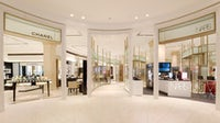 Harrods unveiled a new beauty hall this week | Source: Courtesy