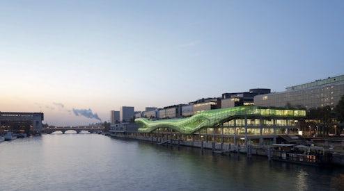Paris' New Super-School Aims to Rival Central Saint Martins