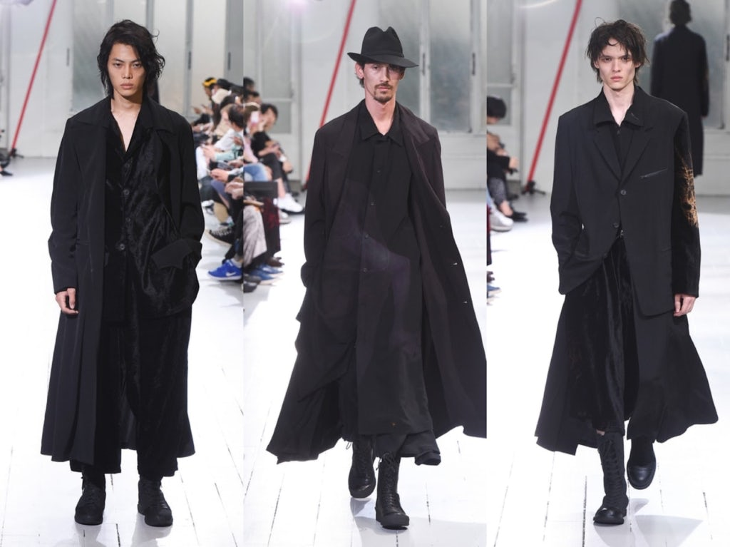 Japanese Menswear Still Rules Here S Why Global Currents Bof