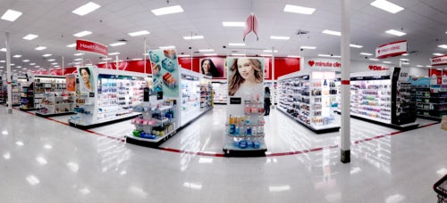 Target Takes on Sephora and Ulta With a Revamped Beauty