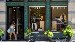 The RealReal store in Soho, New York   Source: Shutterstock