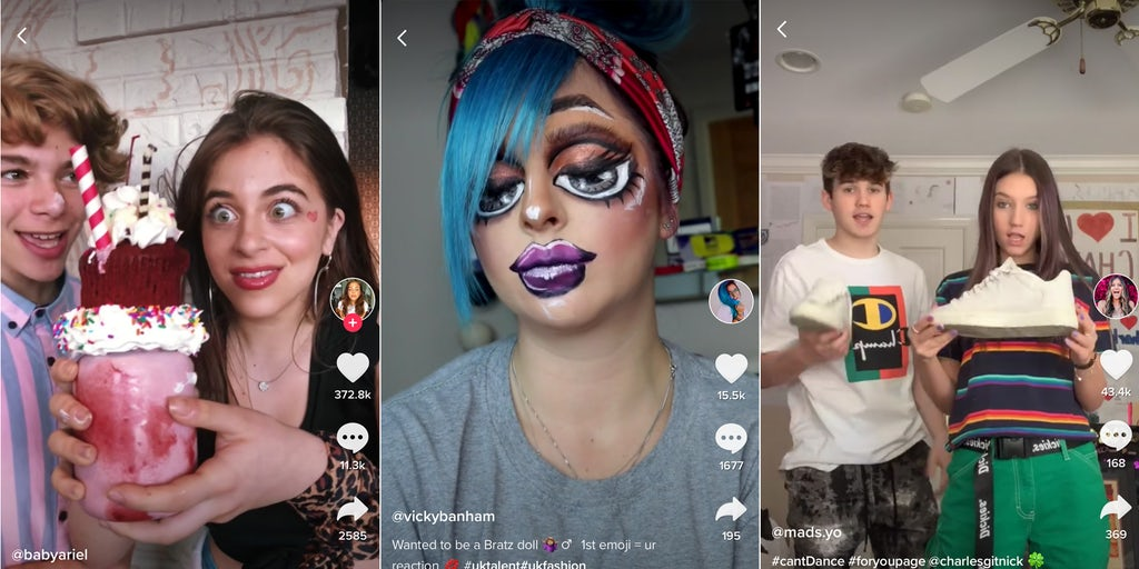 Beauty Brands Tap Tiktok Influencers for Holiday Campaigns | News &  Analysis | BoF