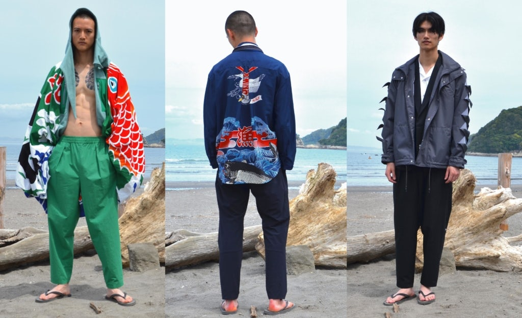 Japanese Fashion Trends 2020.Japanese Menswear Still Rules Here S Why Global Currents