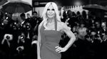 Article cover of Donatella Versace Talks Pride, Present and Future