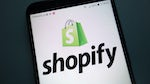 Article cover of Shopify Forecasts Full-Year Revenue Above Estimates