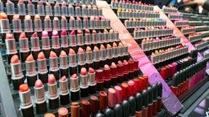 MAC Cosmetics Lipsticks | Source: Shutterstock
