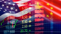 US - China relations | Source: Shutterstock