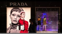 A Prada store in China | Photo: Shutterstock