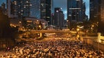 Article cover of Op-Ed | Hong Kong Protests Feed Toxic Brew for Luxury