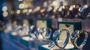 Luxury Watches   Source: Shutterstock