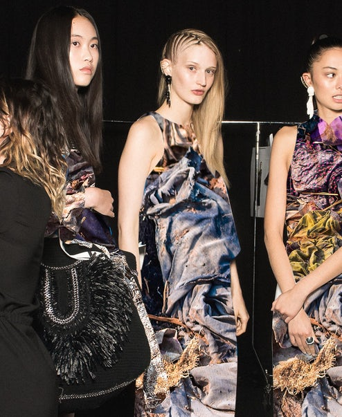 5a6581390 How Fashion Schools Are Tackling the Sustainability Puzzle