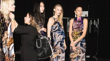 7e874325b1 How Fashion Schools Are Tackling the Sustainability Puzzle