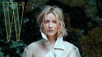 W won an ASME for feature photography in this 2018 issue that Cate Blanchett guest edited | Source: Courtesy