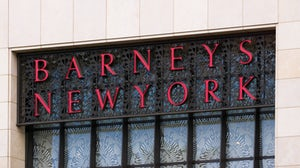 Barneys New York | Source: Shutterstock