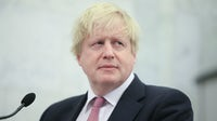 Boris Johnson | Source: Shutterstock