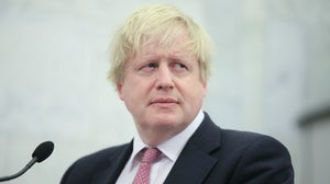 Boris Johnson | Source: Shutterstock