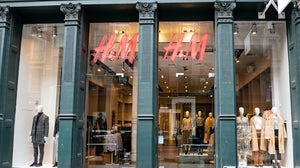 H&M store in the SoHo neighbourhood of New York City | Source: Getty Images