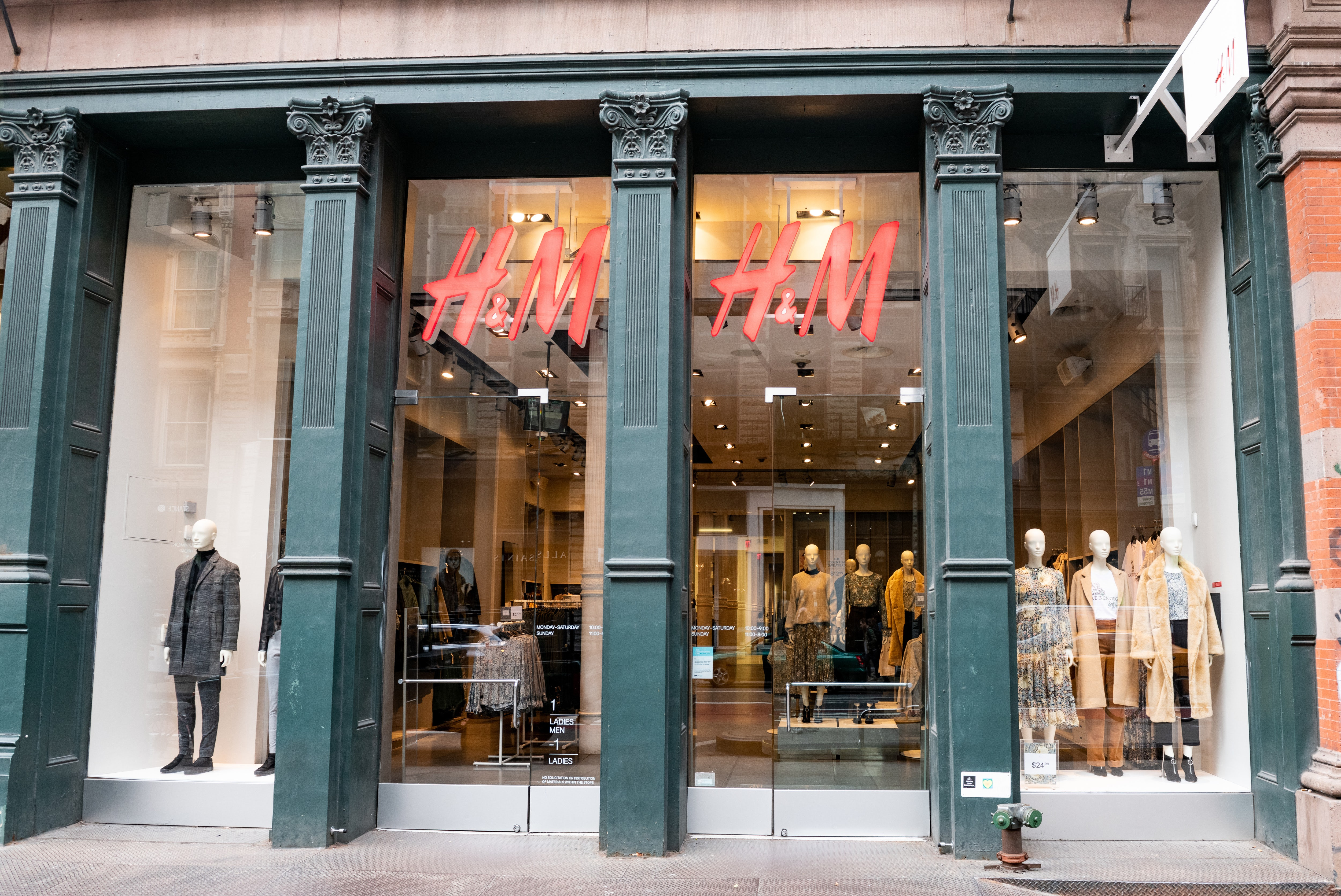 How H&M Plans to Survive the Retail Apocalypse