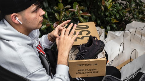 The Battle of the Sneaker Bots | Intelligence, BoF