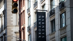 Barneys New York on Madison Ave | Source: Getty