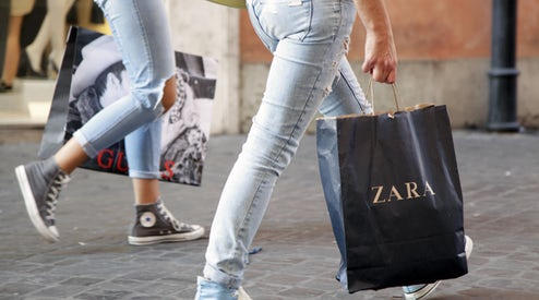 A Rare Look Inside Zara | Intelligence, BoF Professional | BoF