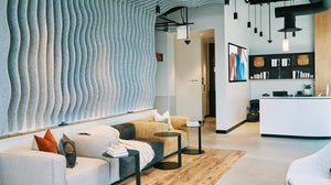 Lululemon's experiential store opening in Chicago   Source: Courtesy