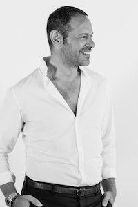 Massimiliano Giornetti | Source: Courtesy