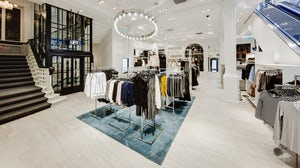 H&M store in the Netherlands   Source: H&M image gallery; copyright: Twelve Photographic Services