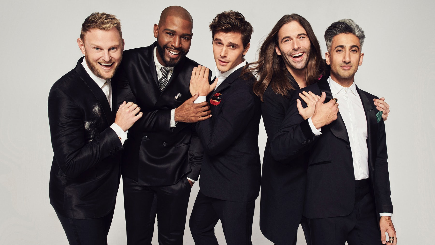 Why 'Queer Eye' Is So Good at Shifting Product