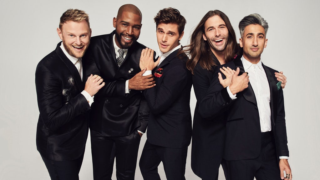 Why Queer Eye Is So Good At Shifting Product Intelligence Bof