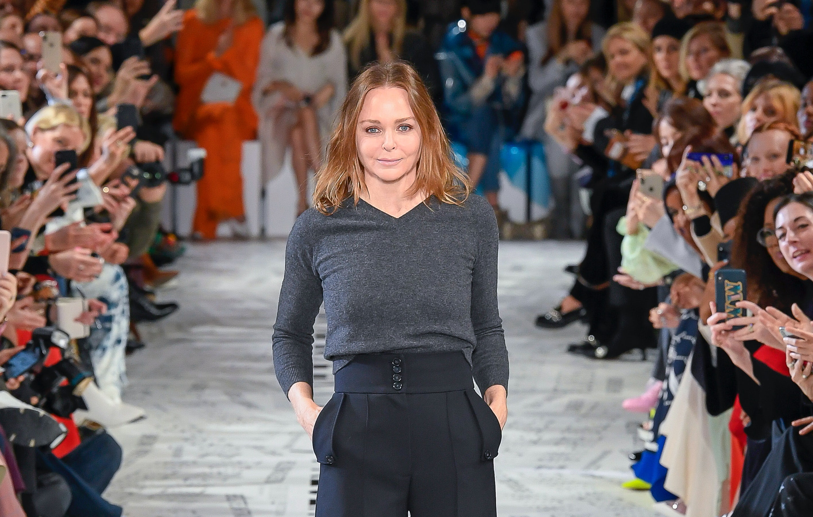Can Stella McCartney Change LVMH From Within?