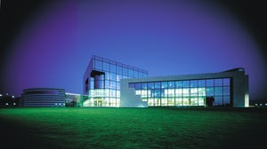 Inditex headquarters | Source: Inditex