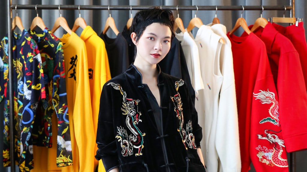 Shanghai Fashion Week: A Barometer for the World's Largest Fashion Market | BoF Professional, China Decoded