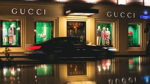 Gucci Shop | Source: UnSplash