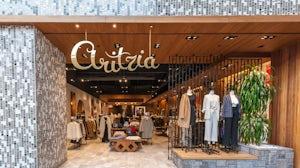 Aritzia storefront | Source: Shutterstock