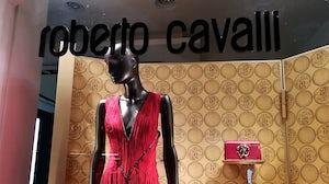 Roberto Cavalli | Source: Shutterstock