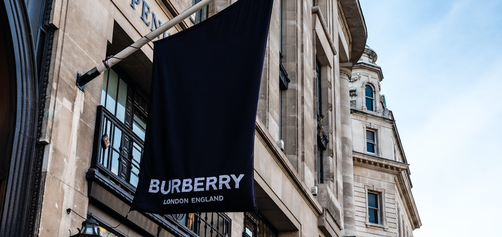 Where Does Burberry Go From Here?